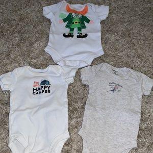 New born baby boy clothes